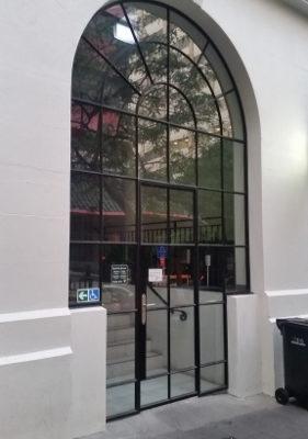 arch-entrance